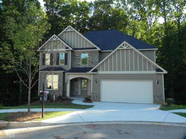 3423 Pinegate Trl #16 A, Snellville, GA 30039