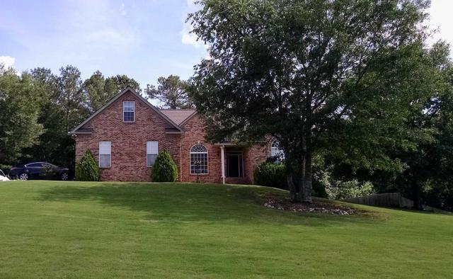 66 Breckenridge Dr, Cedartown, GA 30125