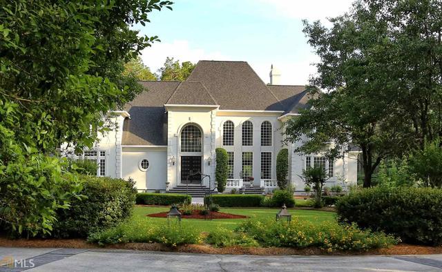 1900 Country Club Rd, Statesboro, GA 30458