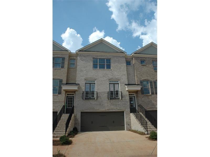 1579 Cambridge Place, Marietta, GA 30062