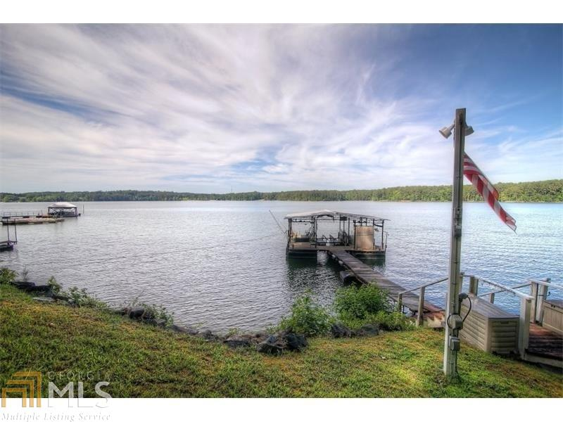 4933 Boat Club Drive, Acworth, GA 30101