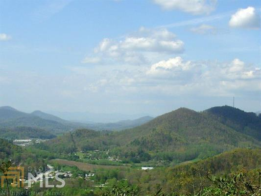 0 Overlook At Pinnacle #LOT 8, Clayton, GA 30525