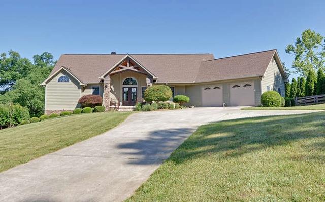 141 Land O Goshen, Clarkesville, GA 30523