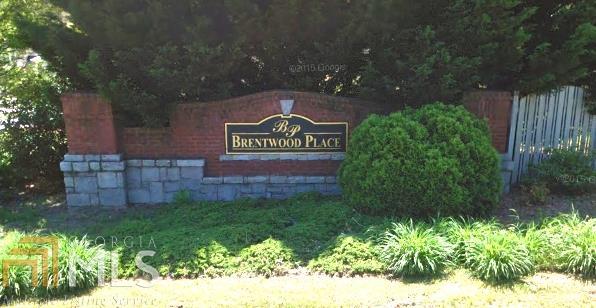 6543 Woodwell Drive #285, Union City, GA 30291
