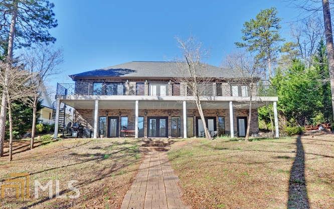 3121 Mill Creek Circle, Martin, GA 30557