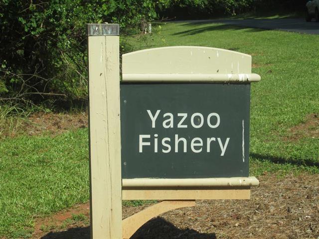 1031 Yazoo Fishery, Greensboro, GA 30642
