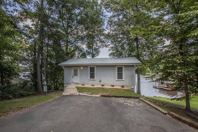 116 Buckeye Ln Milledgeville, GA 31061