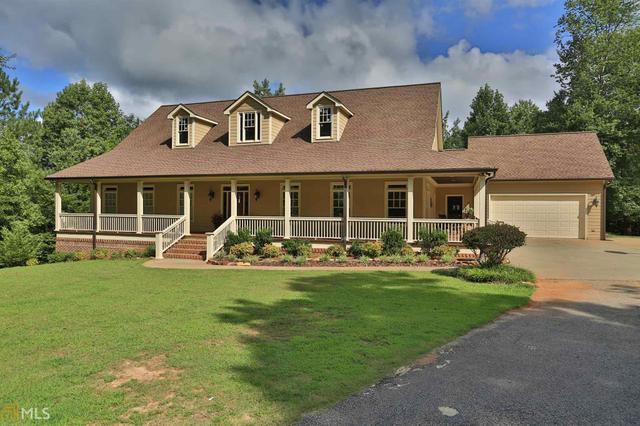 1653 Double Springs Church, Monroe, GA 30656