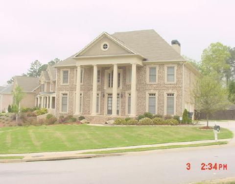 101 Arborcrest Ct, Tyrone, GA 30290