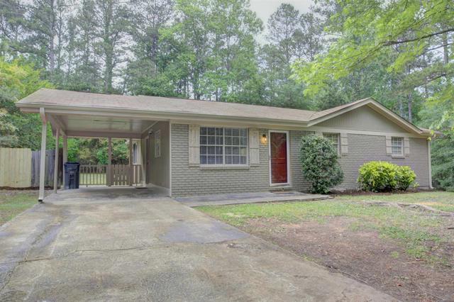 4746 Brownsville, Powder Springs, GA 30127