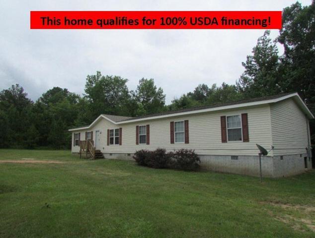 151 Garden Ter Milledgeville, GA 31061