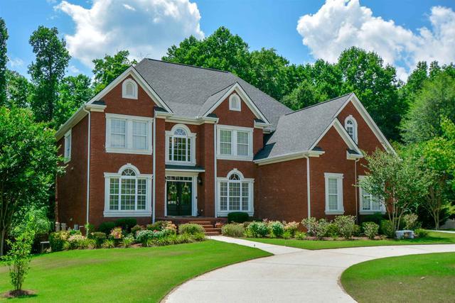 408 Magnolia Ct Loganville, GA 30052