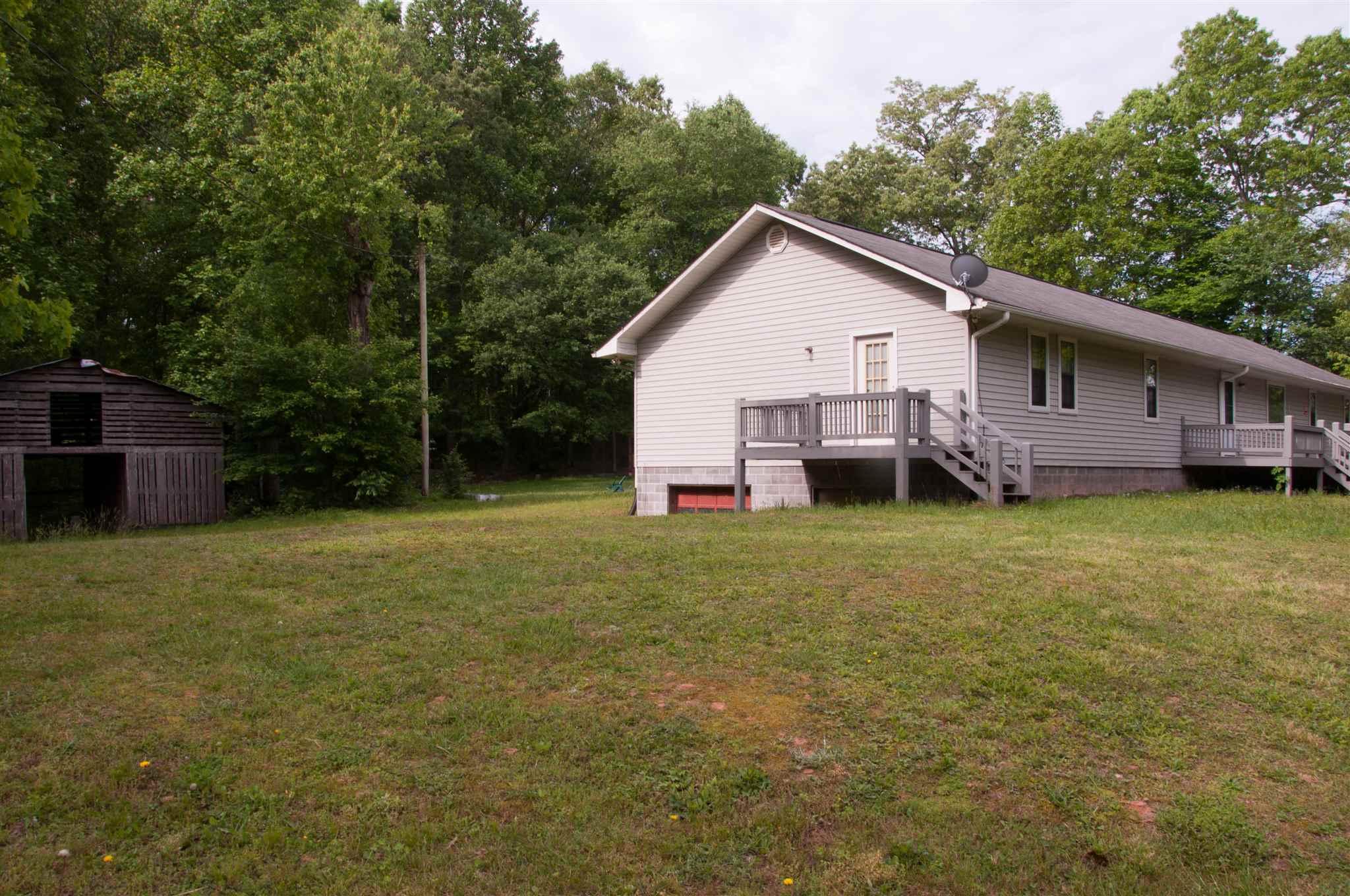 248 Loving Road, Morganton, GA 30560