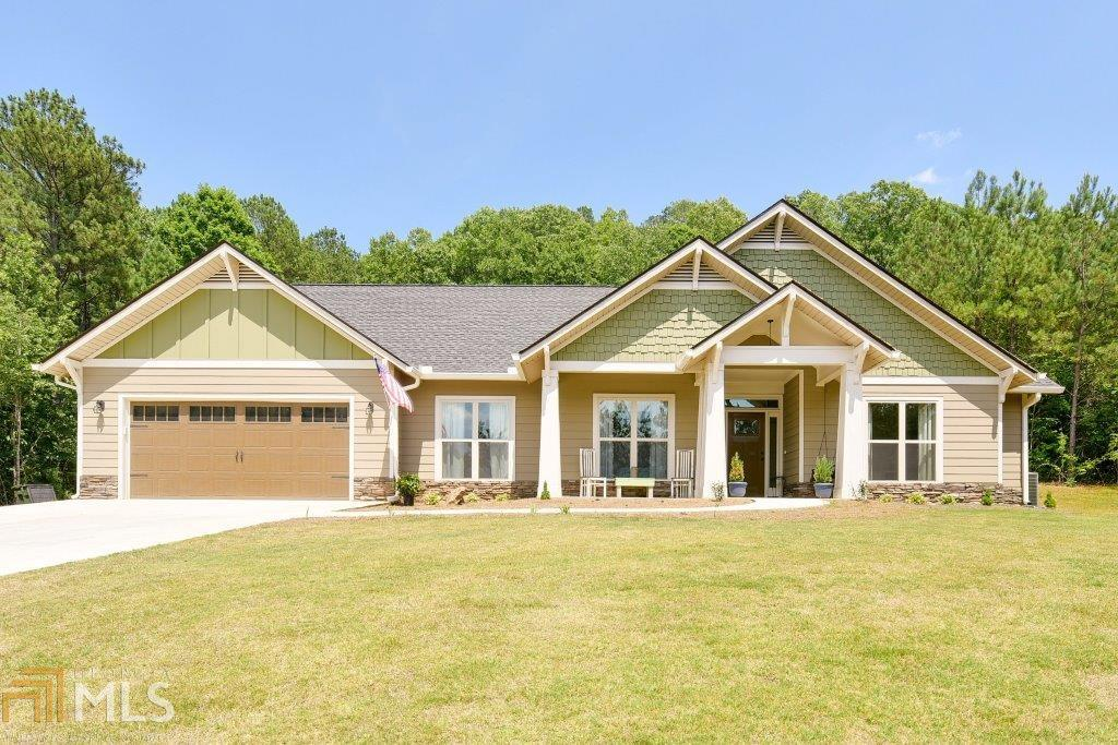 0 Tibbitts Road #1A, Dallas, GA 30132