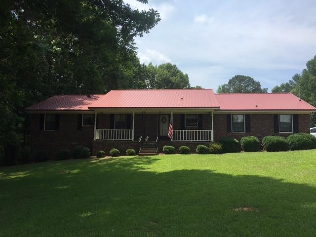 4677 Rush Creek Hwy, Woodland, GA 31836