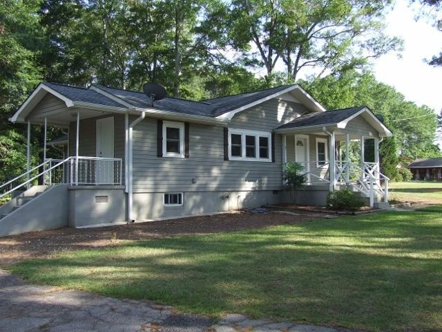 2791 Fayetteville Rd Griffin, GA 30223