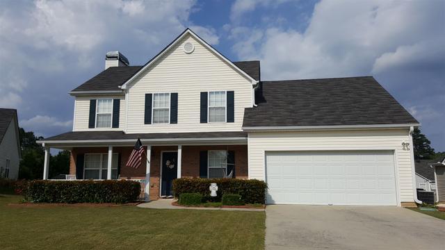 3438 Pleasant View Ct Loganville, GA 30052