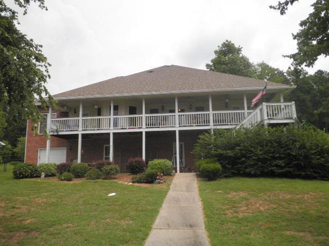 127 Honeysuckle Rd Milledgeville, GA 31061