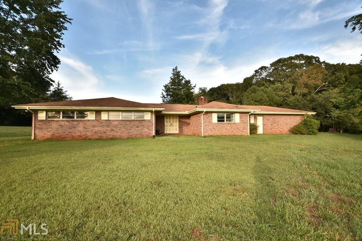 4579 Twin Lakes Drive, Monroe, GA 30656