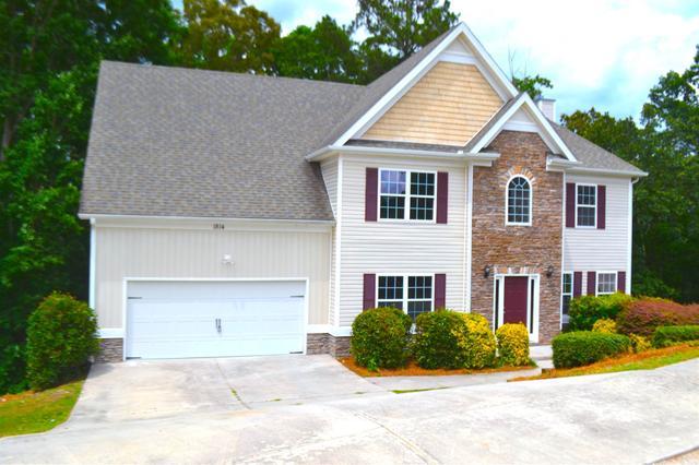 1814 Oak Branch Way #39 Loganville, GA 30052