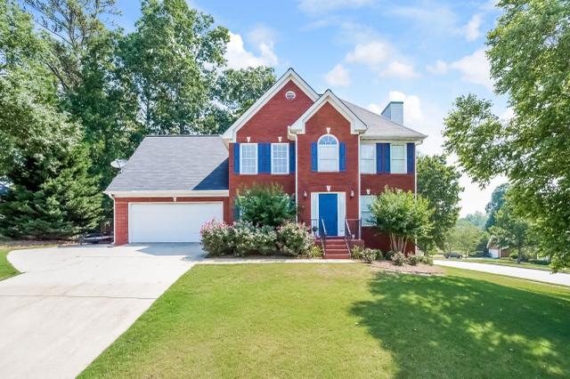 1633 Annie Love Way Loganville, GA 30052