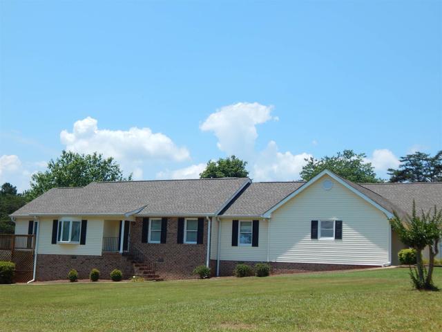 695 Steele Rd Griffin, GA 30223