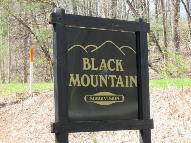 0 Black Mountain Rd #LOT 6, Dahlonega, GA 30533