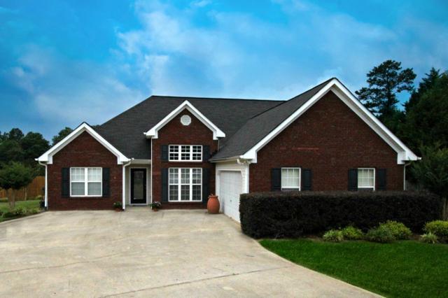 562 Bradford Place Ct Loganville, GA 30052