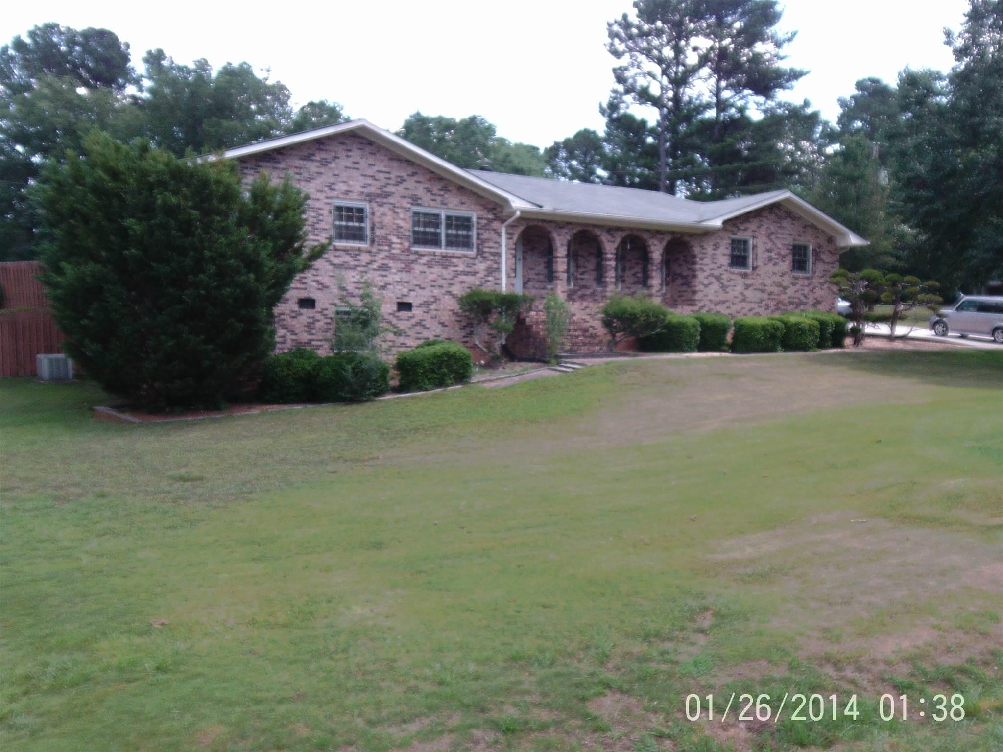 512 E Boyd Road, Hogansville, GA 30230