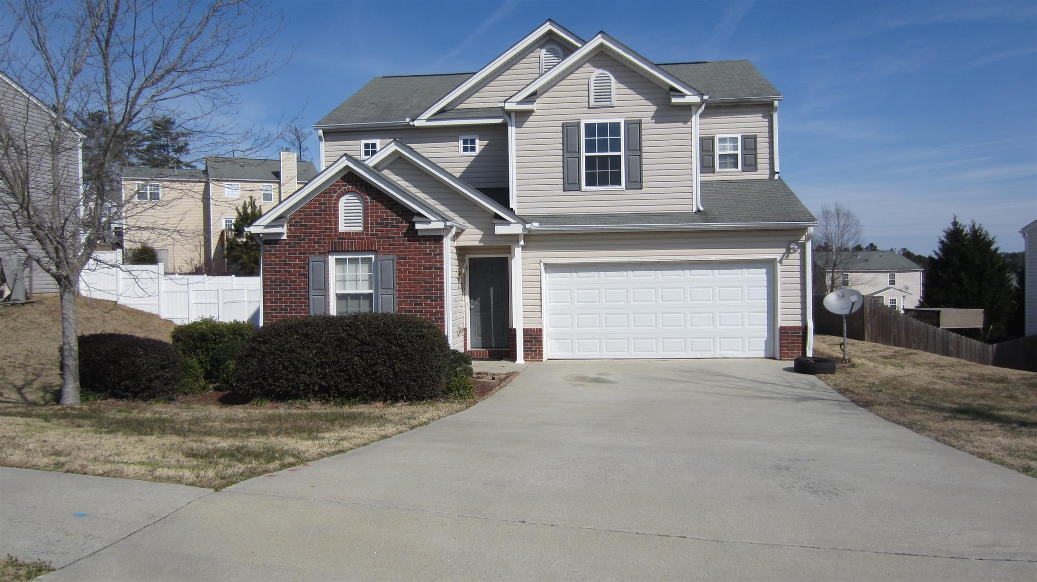 1654 Royal Ives Drive #65, Lawrenceville, GA 30045