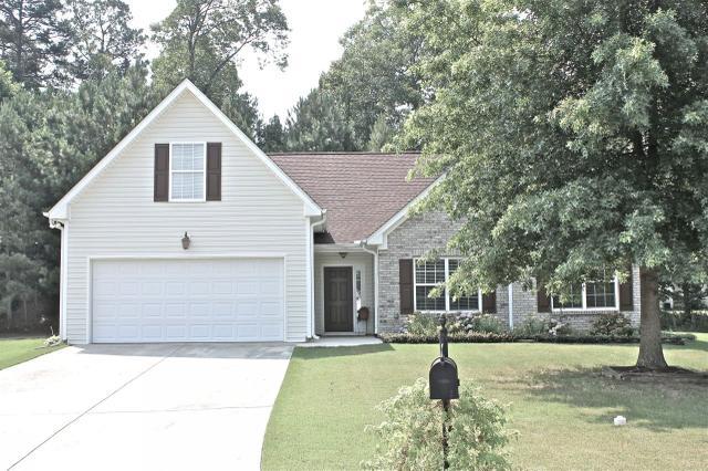 923 Tucker Ln Loganville, GA 30052