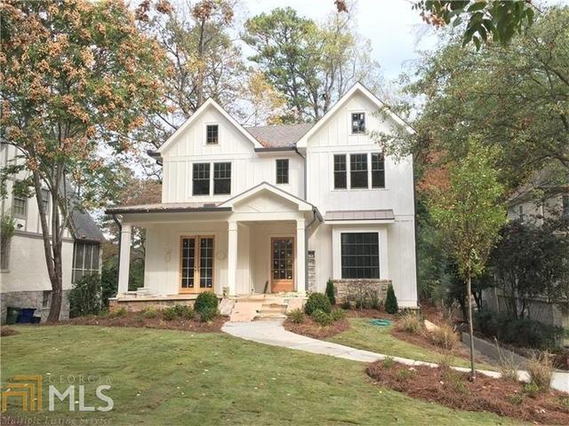 870 Wildwood Rd, Atlanta, GA 30324