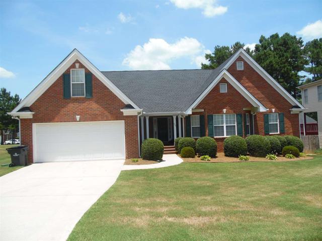 635 Wellbrook Ct #15 Loganville, GA 30052
