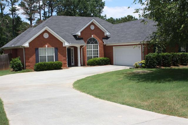 2715 Dean Ct, Conyers, GA 30094