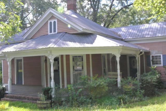 446 Hillsboro, Monticello, GA 31064