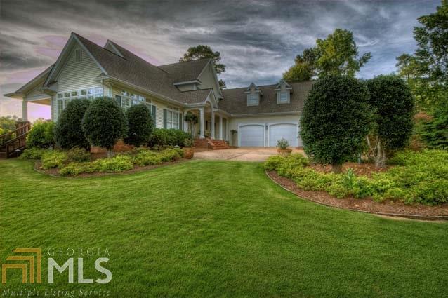 126 Lands Drive, Milledgeville, GA 31061