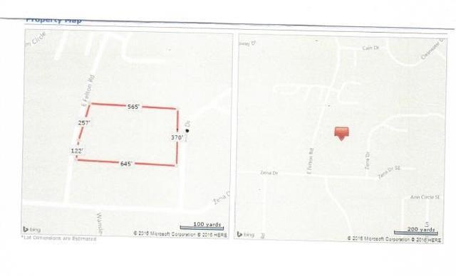 0 Felton Rd #5, Cartersville, GA 30121