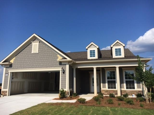 706 Firefly Ct Griffin, GA 30223