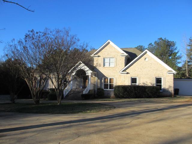 112 Dobbs Dr, Athens, GA 30605