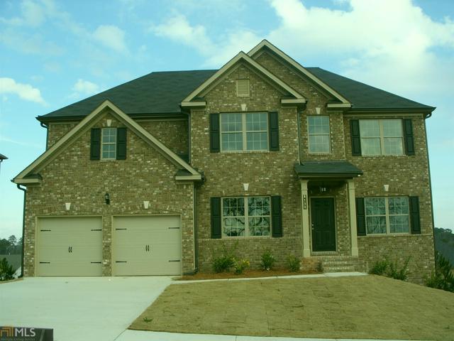 8138 Hillside Climb Way, Snellville, GA 30039