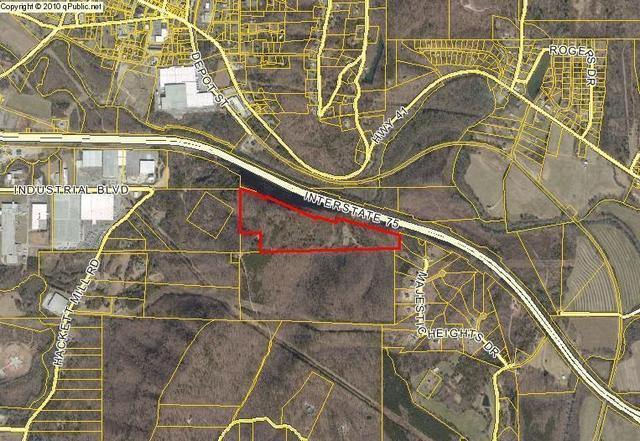 2026 Taylors Ridge Rd, Ringgold, GA 30736