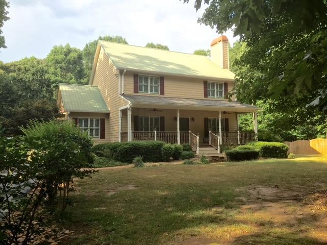 279 Chestnut Hill Rd Griffin, GA 30224