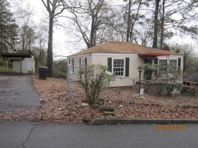 29 Fairview St, Cartersville, GA 30120