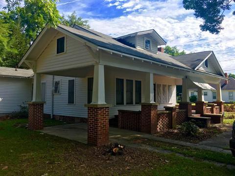 17 Boyd, Lumber City, GA 31549