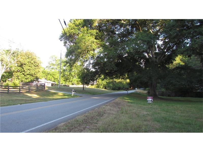 8262 Union Hill Road, Canton, GA 30115