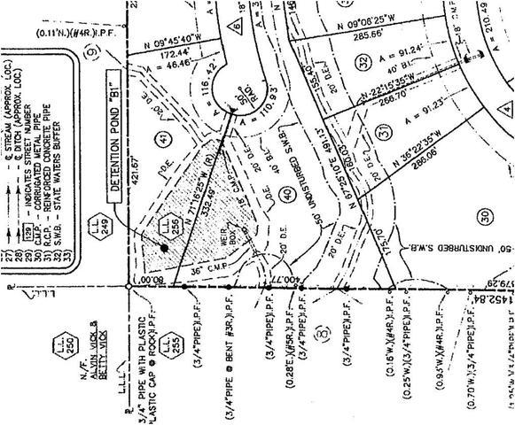 0 Old South Farms #LT 40, Ellijay, GA 30540
