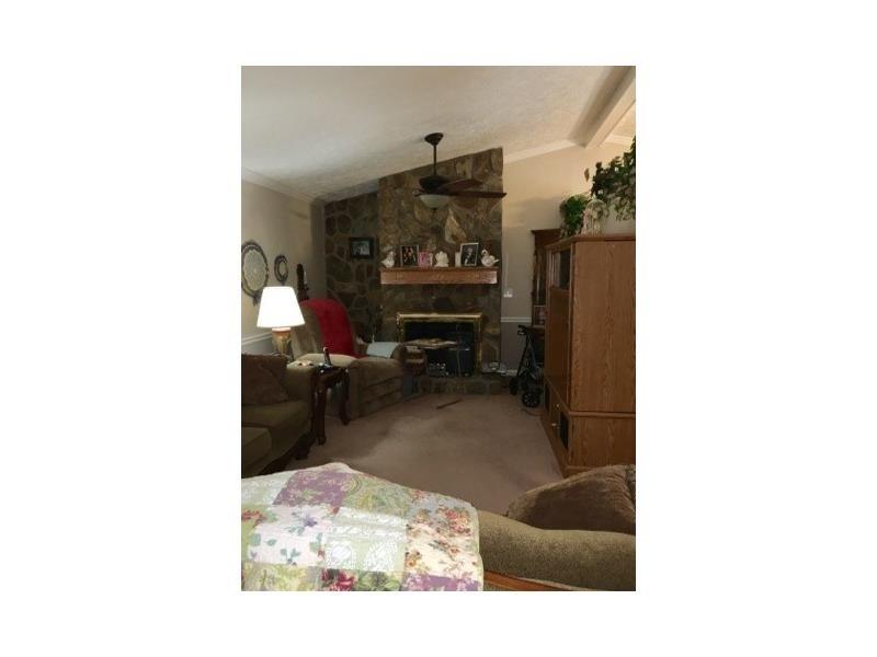 4666 W Glen Ridge Circle, Winston, GA 30187