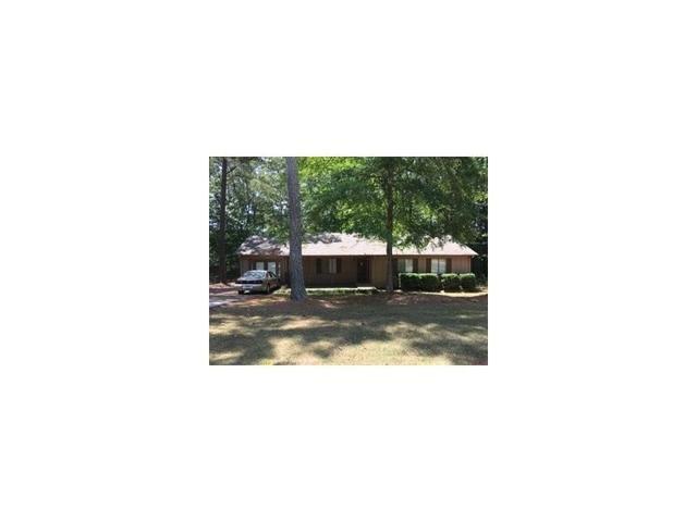 4666 W Glen Ridge Cir, Winston, GA 30187