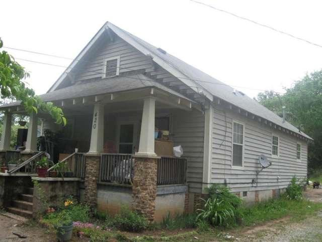 420 N 2nd St, Griffin, GA 30223