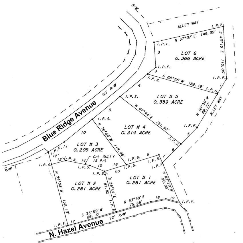 366 Blue Ridge Avenue, Demorest, GA 30535